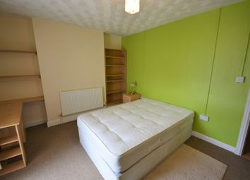 Thumbnail 4 bedroom property to rent in Argyle Street, Swansea