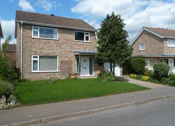 Thumbnail 3 bed detached house to rent in Southfield Drive, Sutton Courtenay