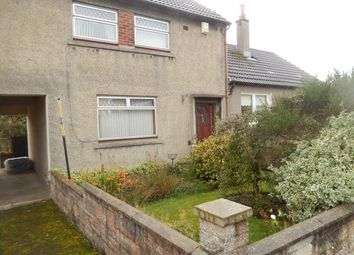 Thumbnail 2 bed terraced house to rent in Beechwood, Kirkmuirhill, Lanark