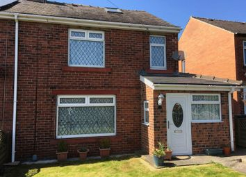 3 bed terraced house for sale in Highgate Crescent, Lepton, Huddersfield HD8