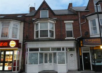 Thumbnail 3 bed maisonette for sale in Victoria Terrace, Whitley Bay, Tyne And Wear