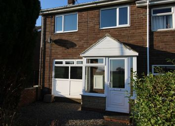 Thumbnail 3 bed property to rent in Coalbank Square, Hetton-Le-Hole, Houghton Le Spring