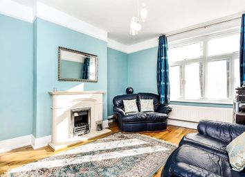 Thumbnail 3 bed flat for sale in Ashburton Road, Addiscombe, Croydon