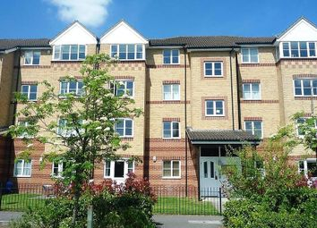 Thumbnail 1 bedroom flat to rent in Peatey Court, Princes Gate, High Wycombe