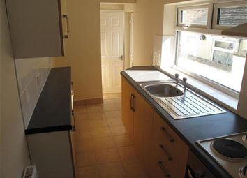 Thumbnail 2 bed terraced house to rent in Herd Street, Stoke-On-Trent