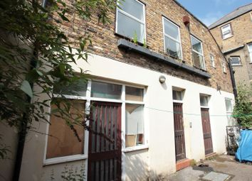 Thumbnail 4 bed flat to rent in Peel Grove, London