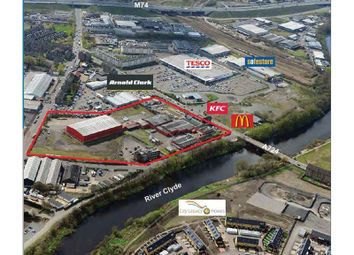 Thumbnail Leisure/hospitality for sale in 5-21, Dalmarnock Road, Rutherglen, Glasgow, Scotland