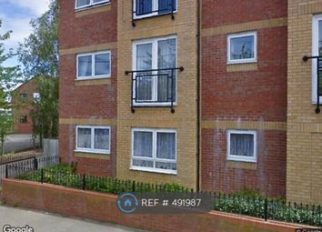 Thumbnail 2 bedroom flat to rent in Wootton Court, Towcester