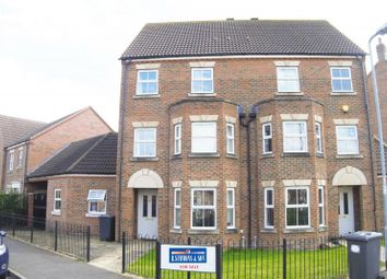 Thumbnail 4 bed semi-detached house for sale in Walker Crescent, Langley, Slough