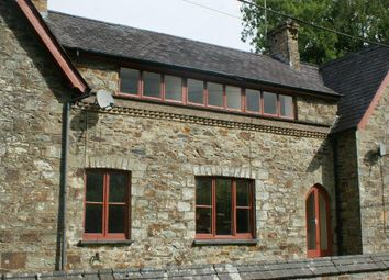 Thumbnail 2 bed cottage for sale in Rhuddlan, Llanybydder