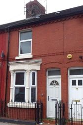 Thumbnail 2 bedroom terraced house for sale in Spofforth Road, Liverpool, Merseyside