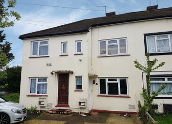Thumbnail 2 bed maisonette for sale in The Crescent, Hayes, Middlesex