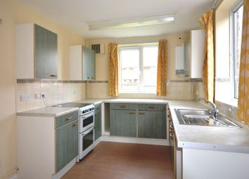 Thumbnail 2 bedroom terraced house to rent in Venning Road, Arborfield, Reading