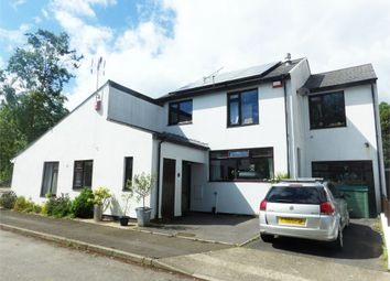 Thumbnail 3 bed semi-detached house for sale in Clevedon Court, Uplands, Swansea, West Glamorgan