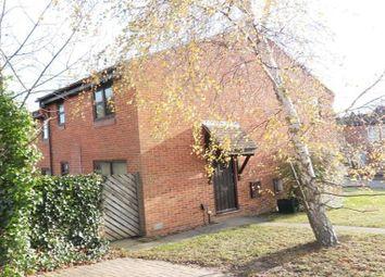 Thumbnail 1 bed end terrace house to rent in Slaidburn Green, Bracknell