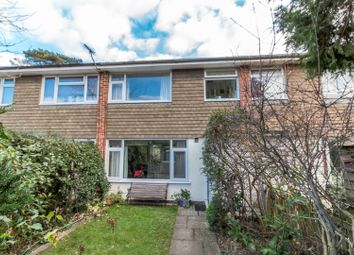 Thumbnail 3 bed terraced house for sale in The Grove, Twyford, Reading