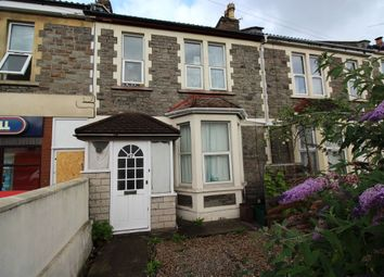 Thumbnail 2 bedroom flat to rent in Ashley Down Road, Bristol