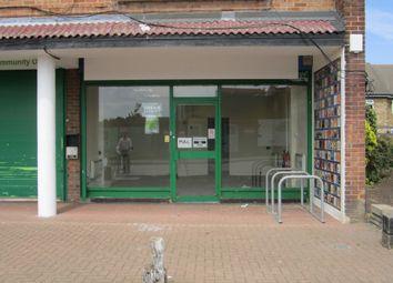 Retail premises to let in Saxon Avenue, Hanworth TW13