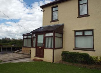 Thumbnail 3 bed semi-detached house for sale in Banc Y Gors, Upper Tumble, Llanelli