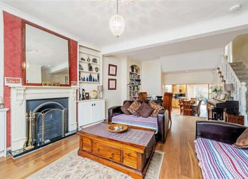 Thumbnail 4 bed property to rent in Ashcombe Street, Fulham, London