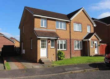 Thumbnail 3 bed semi-detached house for sale in St. Annes Wynd, Erskine, Renfrewshire