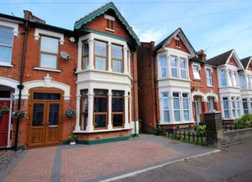 Thumbnail 5 bedroom semi-detached house for sale in Wimborne Road, Southend-On-Sea