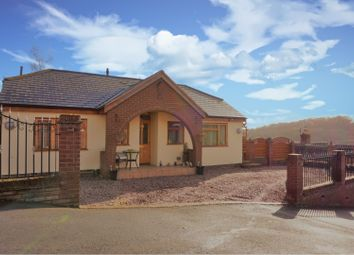 Thumbnail 2 bed detached bungalow for sale in Hodge Bower, Ironbridge, Telford