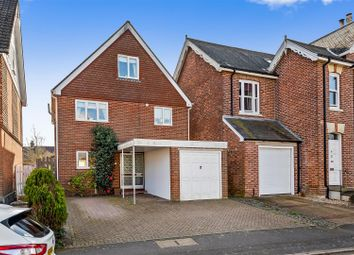 5 bed detached house for sale in Albert Road, Ashford TN24