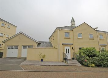 Thumbnail 3 bed semi-detached house for sale in Aberdeen Avenue, Manadon Park, Plymouth