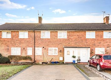 Thumbnail 2 bed terraced house for sale in Glory Mead, Dorking