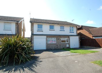 Thumbnail 4 bed semi-detached house to rent in Heaton Way, Tiptree, Colchester