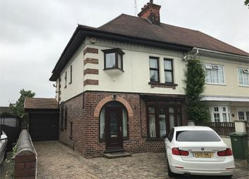 Thumbnail 4 bed semi-detached house for sale in Blyth Road, Worksop, Nottinghamshire
