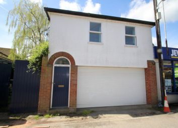 Thumbnail 1 bed detached house to rent in Sun Lane, Woodbridge