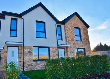 Thumbnail 3 bed terraced house to rent in 11 Countesswells Park Road, Countesswells, Aberdeen