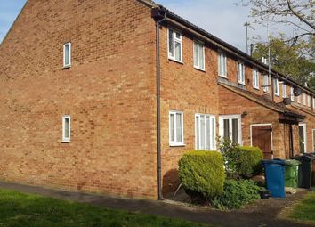 Thumbnail 1 bed flat to rent in Oakcroft Close, Harrow, Middlesex