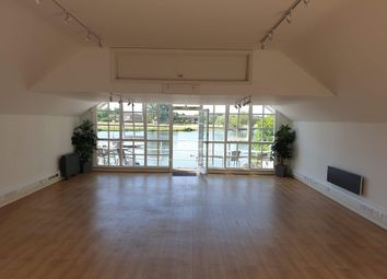 Thumbnail Office to let in Thames Street, Hampton