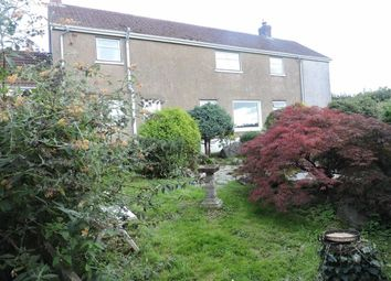 Thumbnail 4 bed farm for sale in Llanboidy, Whitland