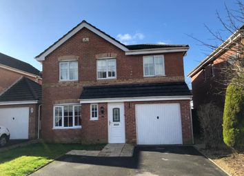 5 bed detached house for sale in Cae Melyn, Llangyfelach, Swansea SA6