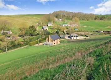 Thumbnail 5 bed detached house for sale in New Barn Lane, Gatcombe, Newport, Isle Of Wight