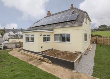 Thumbnail 6 bed detached house for sale in Cadogan Road, Beacon, Camborne