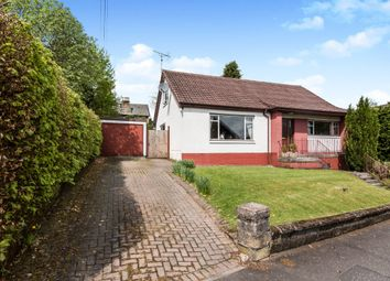 Thumbnail 4 bed detached house for sale in Grant Drive, Dunblane