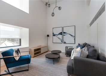 Thumbnail 3 bedroom flat to rent in Sherwood Street, Soho, London