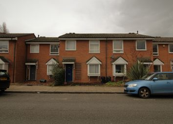 Thumbnail 3 bed semi-detached house to rent in Chivalry Road, London