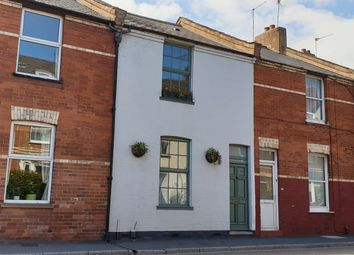 3 bed terraced house for sale in High Street, Topsham, Exeter EX3