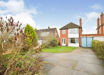3 bed detached house for sale in Lincoln Road, Nettleham, Lincoln LN2