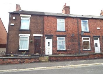 Thumbnail 2 bed property to rent in Farnley Avenue, Sheffield