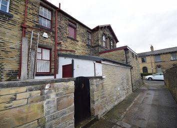 Titus Street, Saltaire, Shipley BD18