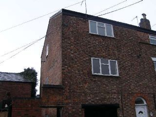 Thumbnail 2 bed flat to rent in Sharpley Street, Macclesfield