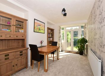 Thumbnail 4 bedroom terraced house for sale in Church Hill Road, Cheam, Surrey