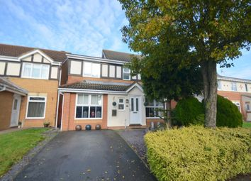 Thumbnail 5 bed detached house for sale in Long Acres Drive, Irthlingborough, Wellingborough